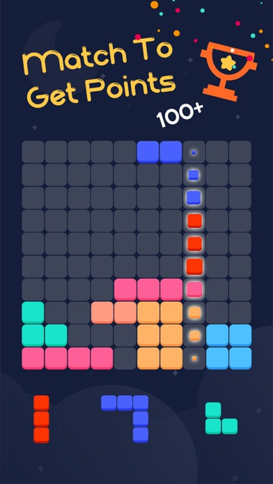 Block Blitz: A Grid Puzzle Game-1