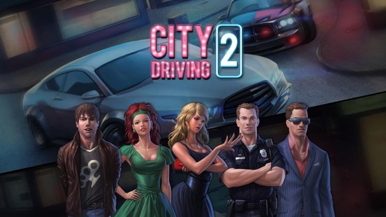 City Driving 2 screenshot-0