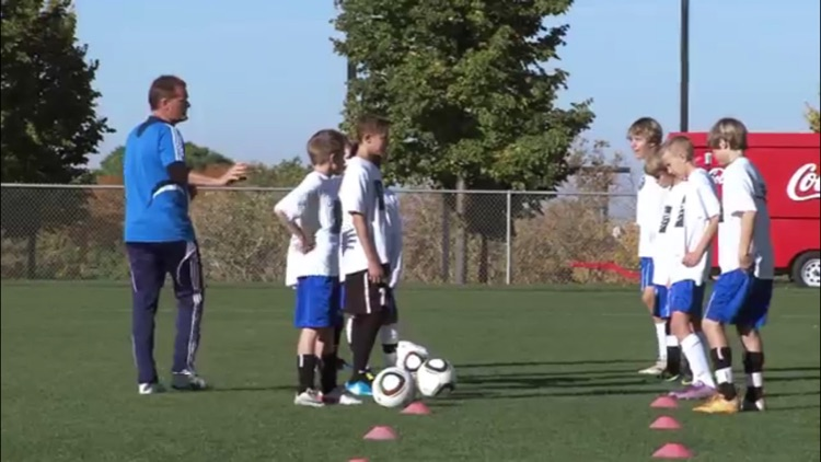 Youth Football Coaching screenshot-4