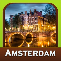 Amsterdam City Travel Guide