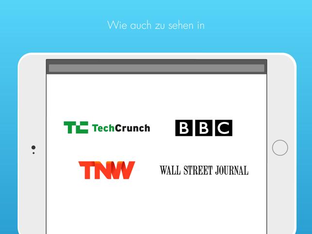 Crystal Adblock: Keine Werbung. Screenshot