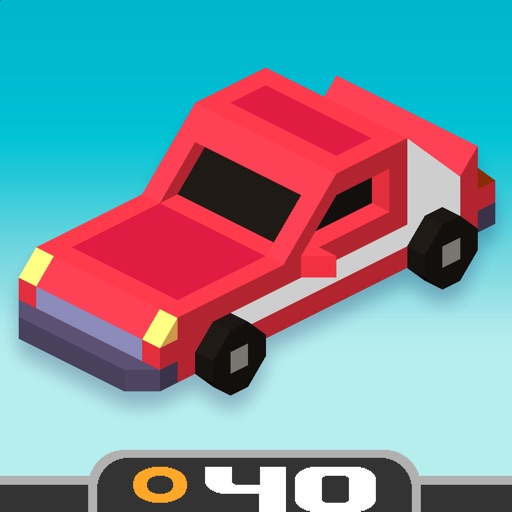 Traffic Rush 2 icon