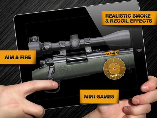 Скачать Weaphones™ Firearms Sim Mini