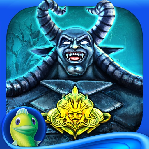 Secrets of the Dark: Eclipse Mountain Collector's Edition HD (Full) icon