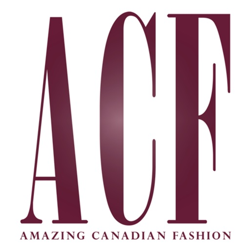 Amazing Canadian Fashion Magazine