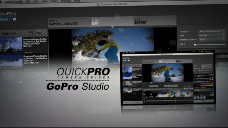Studio by QuickPro