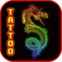 Tattoo Me - Add Artistic Tatoos to Photos from Designs Booth