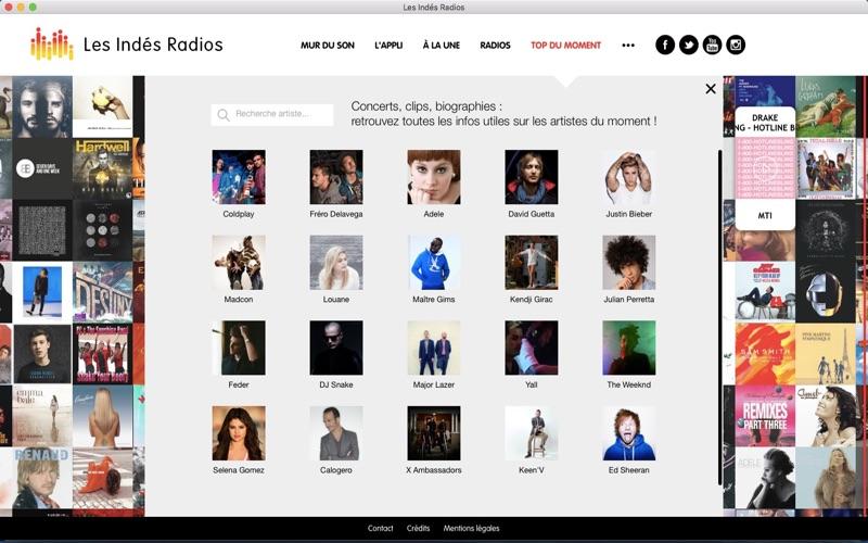 Les Indés Radios