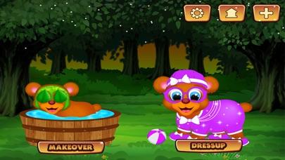 Baby Bear Salon screenshot two