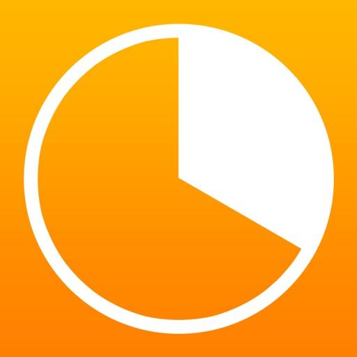 Timerange ~ калькулятор дат + счетчик