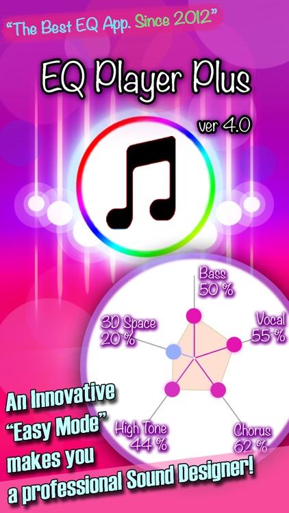 EQ Player Plus