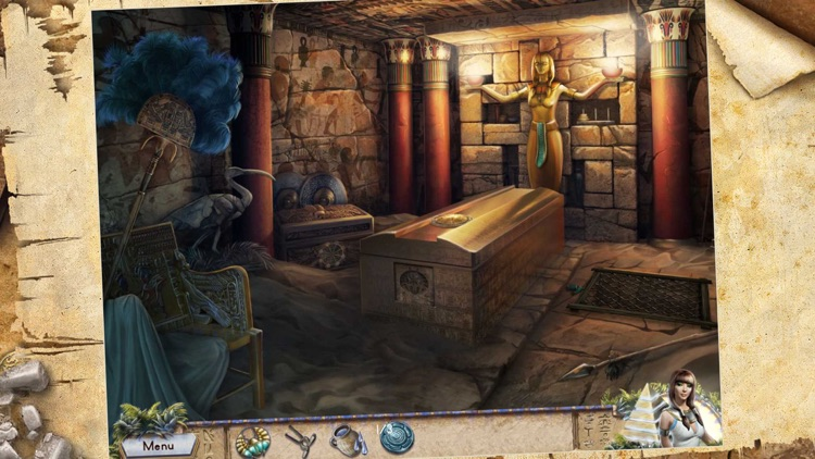Riddles of Egypt