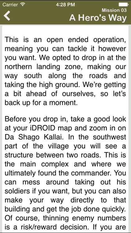 Gamer's Guide for Metal Gear Solid V
