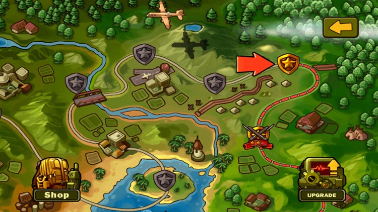World War Tower Defense-Soldier Honor:Classical Sentinel Shooting Defense War Game