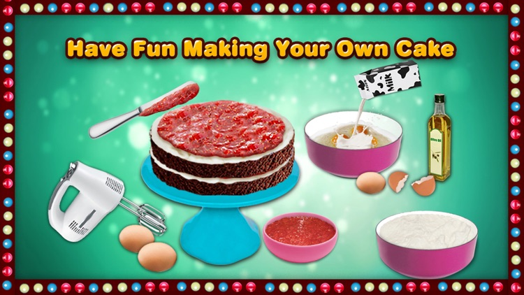 Make Cake! screenshot-1