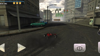 R/C Car City Parking: eXtreme Buggy Racing Edition FREE screenshot three
