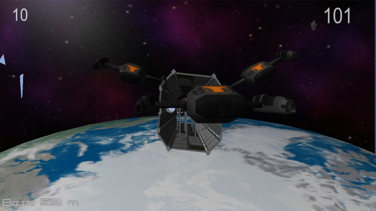 Space Hit screenshot-2