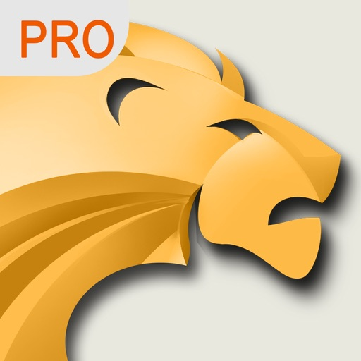 Lion Internet Browser Pro - Secure Web Browsing with Safe Explorer