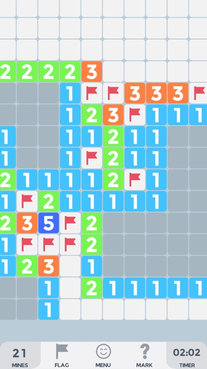 Minesweeper Go screenshot-0
