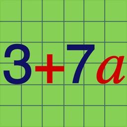 Algebra Attack