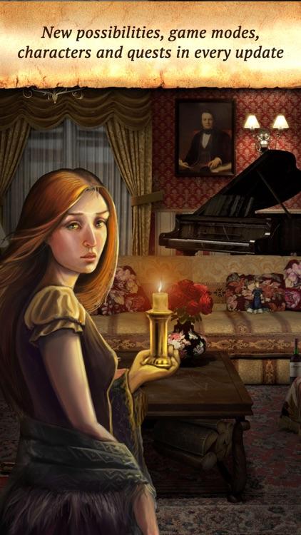 Panic Room: Hidden House screenshot-4