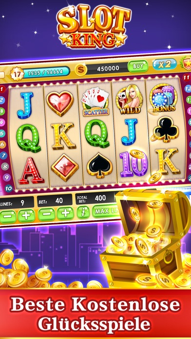 Slot Machine Slots Free Casino Park Kasino Spielautomaten - Minecraft spiele max
