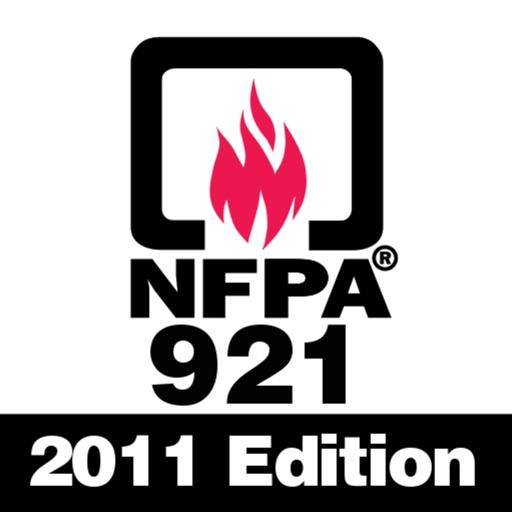 NFPA 921 2011 Edition
