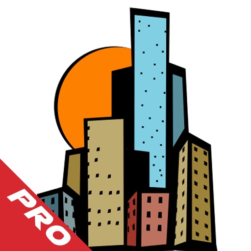 Tower Block Monument PRO icon
