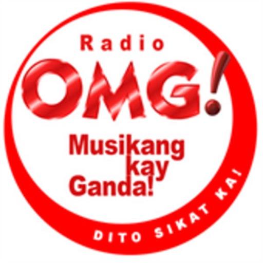Radio OMG - Musikang kay Ganda