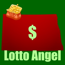 Lotto Angel - North Dakota