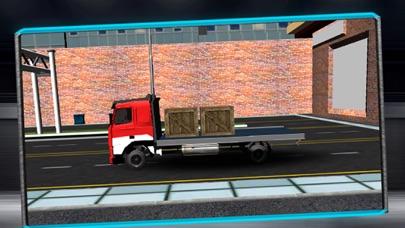 Speed Truck Drive 2016. Best Mini Trucking Trials The Extreme Simulator screenshot one