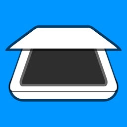 Scanner+: Scan any Document to PDF, JPG & Print scanner