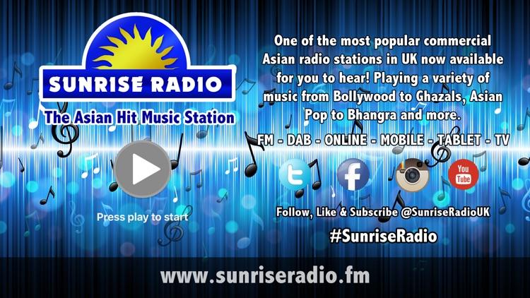 Sunrise Radio FM