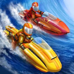 Ícone do app Riptide GP2