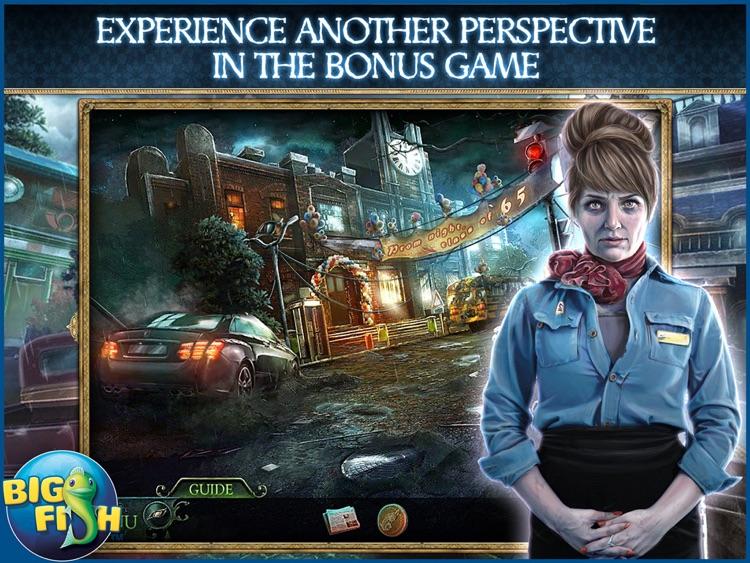 Phantasmat: The Endless Night HD - A Mystery Hidden Object Game screenshot-3