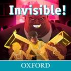 Invisible – Oxford Read and Imagine Level 6 icon