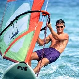 Windsurfing Master Class