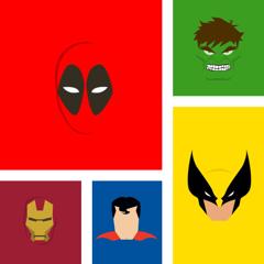 Ultimate Comic Quiz