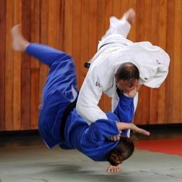Judo Academy