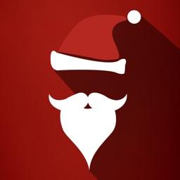 Santas Watching