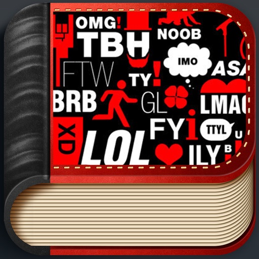 Internet Slang Dictionary Pro