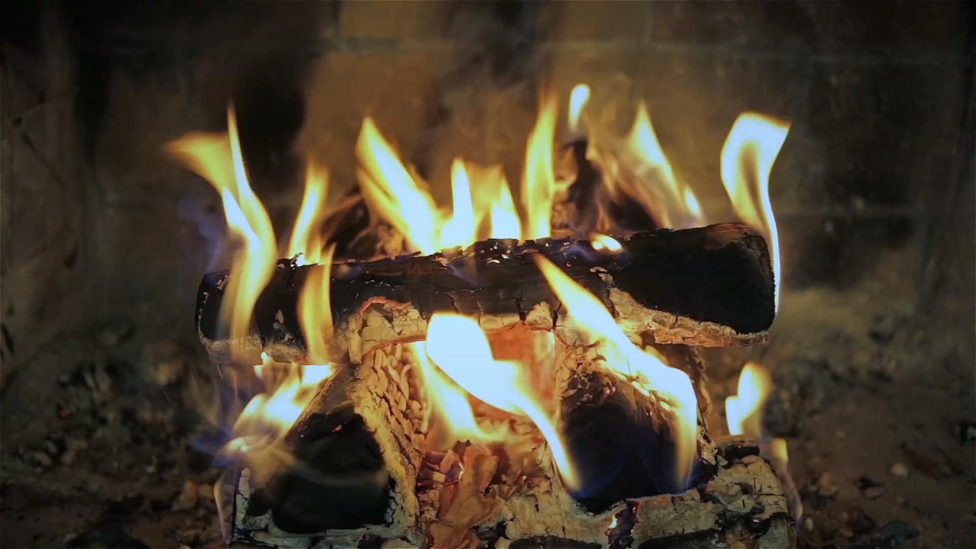 Magic Fireplace screenshot 4
