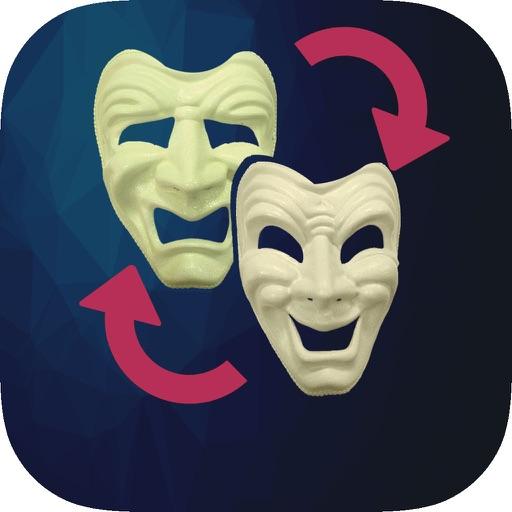 Face Changer - Face Change & Swap app For Photo Face Swap iOS App
