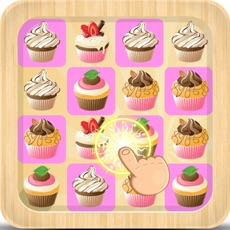Activities of Cupcake cookie match mania