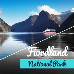 Fiordland National Park Travel Guide