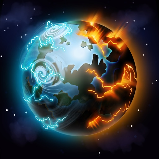 Rapture - World Conquest Premium