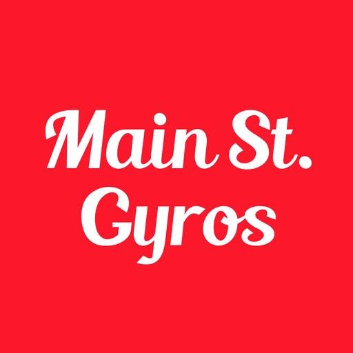 Main Street Gyros