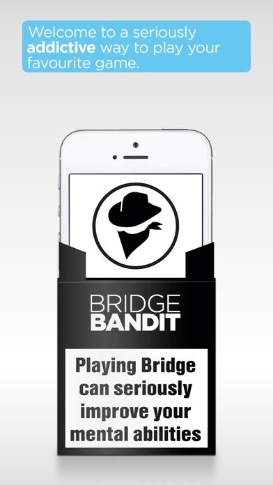 Bridge Bandit - Play & learn bridge