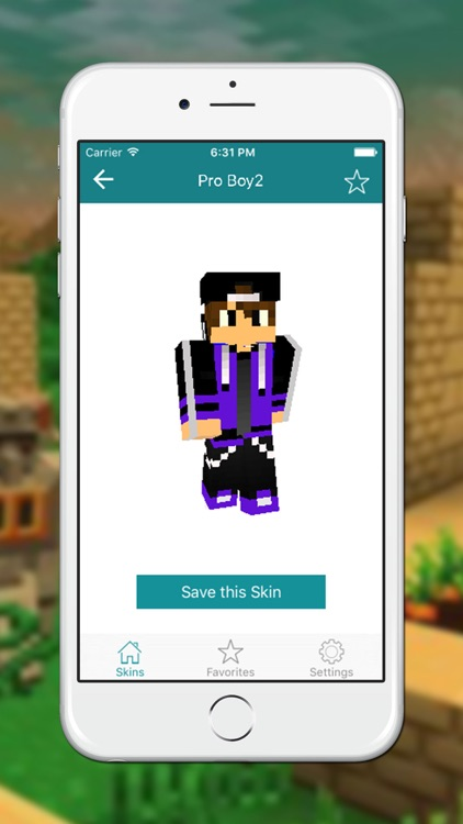 New Boy Skins for 2016 - Best Collection for Minecraft PE