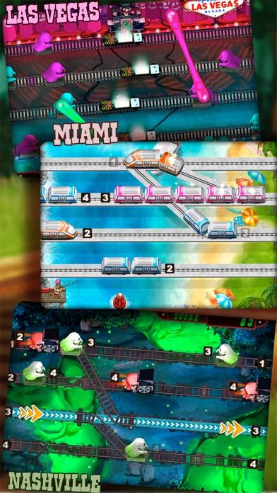 Screenshot #7 for Train Conductor 2: USA